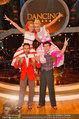 Dancing Stars - ORF - Fr 25.04.2014 - Melanie BINDER, Danilo CAMPISI, Hubert NEUPER, Kathrin MENZINGER12