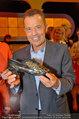 Dancing Stars - ORF - Fr 25.04.2014 - Erik SCHINEGGER mit Tanzschuh20