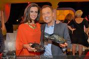 Dancing Stars - ORF - Fr 25.04.2014 - Erik SCHINEGGER, Lenka POHORALEK22