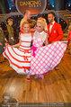 Dancing Stars - ORF - Fr 25.04.2014 - Melanie BINDER, Kathrin MENZINGER6