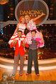 Dancing Stars - ORF - Fr 25.04.2014 - Melanie BINDER, Danilo CAMPISI, Hubert NEUPER, Kathrin MENZINGER7