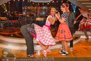Dancing Stars - ORF - Fr 25.04.2014 - Hubert NEUPER, Kathrin MENZINGER, Roxanne RAPP8