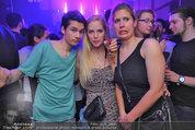 Dance - Platzhirsch - Sa 26.04.2014 - 16