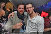 Dance - Platzhirsch - Sa 26.04.2014 - 17