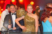 ROMY Gala aftershowparty - Hofburg - Sa 26.04.2014 - Guido Maria KRETSCHMER, Barbara SCH�NEBERGER13