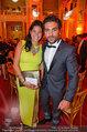 ROMY Gala aftershowparty - Hofburg - Sa 26.04.2014 - Jennifer ROSE, Elyas M�BAREK15