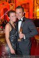 ROMY Gala aftershowparty - Hofburg - Sa 26.04.2014 - Ernst HAUSLEITNER mit Freundin Nina16