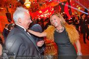 ROMY Gala aftershowparty - Hofburg - Sa 26.04.2014 - Rudi SEMRAD, Sissy MAYRHOFFER17