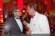 ROMY Gala aftershowparty - Hofburg - Sa 26.04.2014 - Hans SIGL, Alexander WRABETZ18