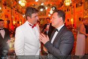 ROMY Gala aftershowparty - Hofburg - Sa 26.04.2014 - Hans SIGL, Guido Maria KRETSCHMER20