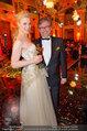 ROMY Gala aftershowparty - Hofburg - Sa 26.04.2014 - Larissa MAROLT, Alexander WRABETZ25