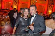 ROMY Gala aftershowparty - Hofburg - Sa 26.04.2014 - Ingrid THURNHER, Ernst HAUSLEITNER28