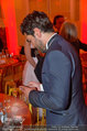 ROMY Gala aftershowparty - Hofburg - Sa 26.04.2014 - Elyas M�BAREK29