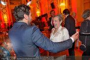 ROMY Gala aftershowparty - Hofburg - Sa 26.04.2014 - Elyas M�BAREK, Kathrin ZECHNER31