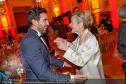 ROMY Gala aftershowparty - Hofburg - Sa 26.04.2014 - Elyas M�BAREK, Kathrin ZECHNER32