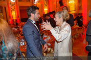 ROMY Gala aftershowparty - Hofburg - Sa 26.04.2014 - Elyas M�BAREK, Kathrin ZECHNER33