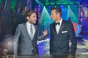 ROMY Gala aftershowparty - Hofburg - Sa 26.04.2014 - Daniel BR�HL, Alexander WURZ35