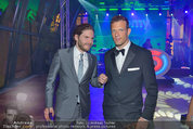 ROMY Gala aftershowparty - Hofburg - Sa 26.04.2014 - Daniel BR�HL, Alexander WURZ36