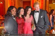 ROMY Gala aftershowparty - Hofburg - Sa 26.04.2014 - Jose CAMPOS, Christine NEUBAUER, Barbara WUSSOW, Albert FORTELL39