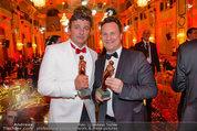 ROMY Gala aftershowparty - Hofburg - Sa 26.04.2014 - Hans SIGL, Guido Maria KRETSCHMER4