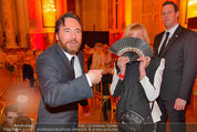 ROMY Gala aftershowparty - Hofburg - Sa 26.04.2014 - Michael Bully HERBIG40