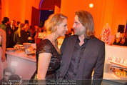 ROMY Gala aftershowparty - Hofburg - Sa 26.04.2014 - Lilian Billy KLEBOW, Erich ALTENKOPF43