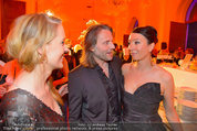 ROMY Gala aftershowparty - Hofburg - Sa 26.04.2014 - Lilian Billy KLEBOW, Erich ALTENKOPF, Ursula Uschi STRAUSS44