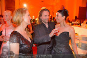 ROMY Gala aftershowparty - Hofburg - Sa 26.04.2014 - Lilian Billy KLEBOW, Erich ALTENKOPF, Ursula Uschi STRAUSS45