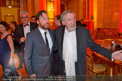 ROMY Gala aftershowparty - Hofburg - Sa 26.04.2014 - Michael Bully HERBIG, Peter RAPP47