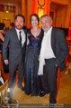 ROMY Gala aftershowparty - Hofburg - Sa 26.04.2014 - Michael Bully HERBIG, Peter RAPP mit Tochter Roxanne48