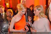 ROMY Gala aftershowparty - Hofburg - Sa 26.04.2014 - Silvia SCHNEIDER, Helene FISCHER50