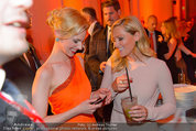 ROMY Gala aftershowparty - Hofburg - Sa 26.04.2014 - Silvia SCHNEIDER, Helene FISCHER51