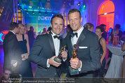 ROMY Gala aftershowparty - Hofburg - Sa 26.04.2014 - Ernst HAUSLEITNER, Alexander WURZ57