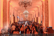 ROMY Gala aftershowparty - Hofburg - Sa 26.04.2014 - 58