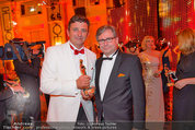 ROMY Gala aftershowparty - Hofburg - Sa 26.04.2014 - Hans SIGL, Alexander WRABETZ6