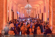 ROMY Gala aftershowparty - Hofburg - Sa 26.04.2014 - 9
