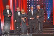 Romy Gala - Preisverleihung - Hofburg - Sa 26.04.2014 - 1