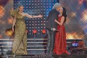 Romy Gala - Preisverleihung - Hofburg - Sa 26.04.2014 - Thomas GOTTSCHALK, Barbara SCH�NEBERGER, Christine NEUBAUER107
