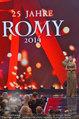 Romy Gala - Preisverleihung - Hofburg - Sa 26.04.2014 - Barbara SCH�NEBERGER12