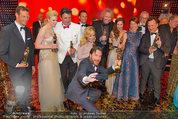 Romy Gala - Preisverleihung - Hofburg - Sa 26.04.2014 - Selfie Preistr�ger (FISCHER, GOTTSCHALK, SIGL, MAROLT, HERBIG)126