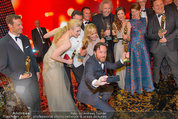 Romy Gala - Preisverleihung - Hofburg - Sa 26.04.2014 - Selfie Preistr�ger (FISCHER, GOTTSCHALK, SIGL, MAROLT, HERBIG)129