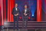 Romy Gala - Preisverleihung - Hofburg - Sa 26.04.2014 - Alexander WURZ, Ernst HAUSLEITNER20