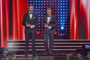 Romy Gala - Preisverleihung - Hofburg - Sa 26.04.2014 - Alexander WURZ, Ernst HAUSLEITNER21
