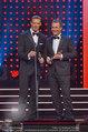 Romy Gala - Preisverleihung - Hofburg - Sa 26.04.2014 - Alexander WURZ, Ernst HAUSLEITNER23