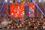 Romy Gala - Preisverleihung - Hofburg - Sa 26.04.2014 - 33