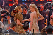 Romy Gala - Preisverleihung - Hofburg - Sa 26.04.2014 - Barbara SCH�NEBERGER, Larissa MAROLT35