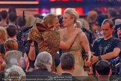 Romy Gala - Preisverleihung - Hofburg - Sa 26.04.2014 - Barbara SCH�NEBERGER, Larissa MAROLT37