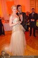 Romy Gala - Preisverleihung - Hofburg - Sa 26.04.2014 - Larissa MAROLT, Whitney SUDLER-SMITH47