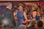 Romy Gala - Preisverleihung - Hofburg - Sa 26.04.2014 - Barbara SCH�NEBERGER, Adele NEUHAUSER, Harald KRASSNITZER55