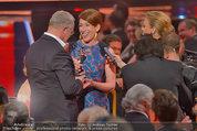 Romy Gala - Preisverleihung - Hofburg - Sa 26.04.2014 - Barbara SCH�NEBERGER, Adele NEUHAUSER, Harald KRASSNITZER56